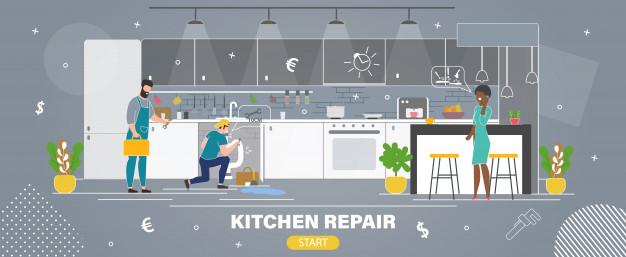 applliance repair
