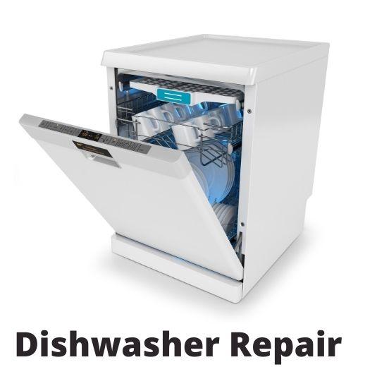 Dishwasher Repair Dubai