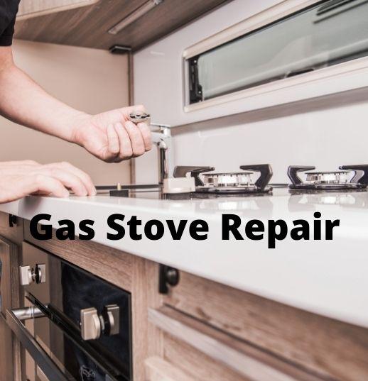 Gas Stove Repair Dubai