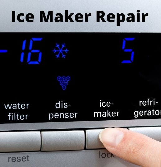 Ice Maker Repair Dubai